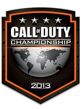 Call of Duty - Championship 2013