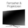 Fernseher & Projektoren
