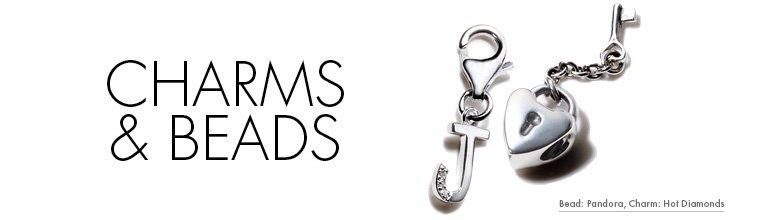 Charms & Beads