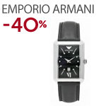 Emporio Armani Armbanduhren