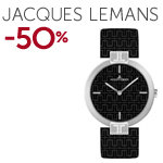 Jacques Lemans Armbanduhren