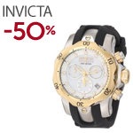 Invicta Armbanduhren
