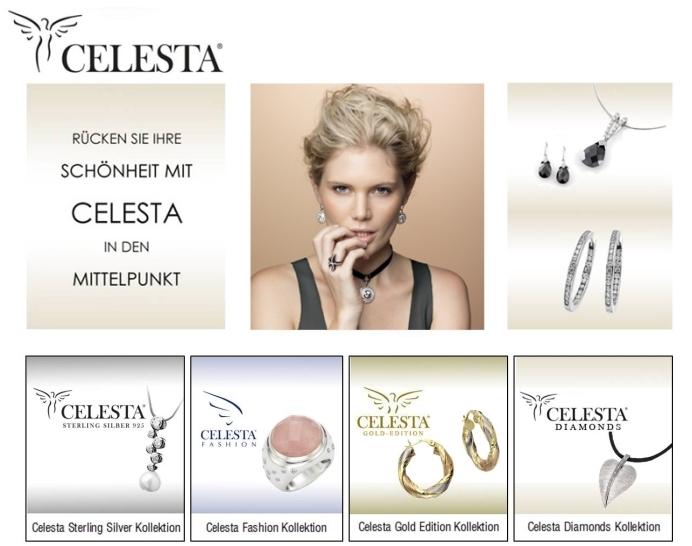 Celesta Shop