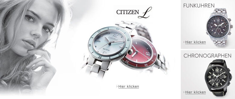 Citizen Shop
