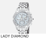 Citizen Lady Diamond