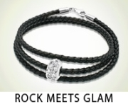 Elli Rock meets Glam