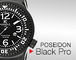 Kienzle Poseidon Black Pro