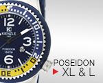 Kienzle Poseidon XL & L