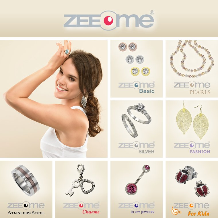 Zeeme Schmuck Shop