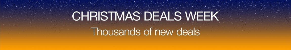 Xmas Deals Woche