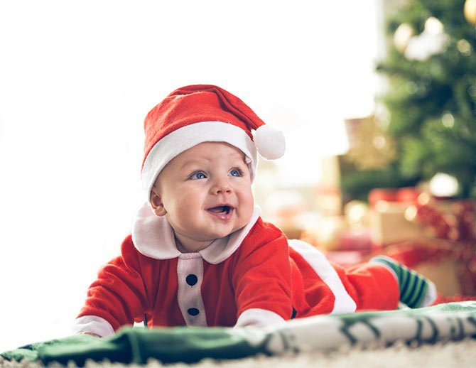 Geschenkideen für die Kleinsten