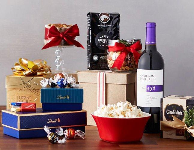 Süßigkeiten & Geschenkideen