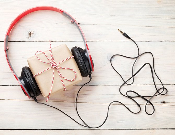 Weihnachtsshop für Musik-CDs & Vinyl