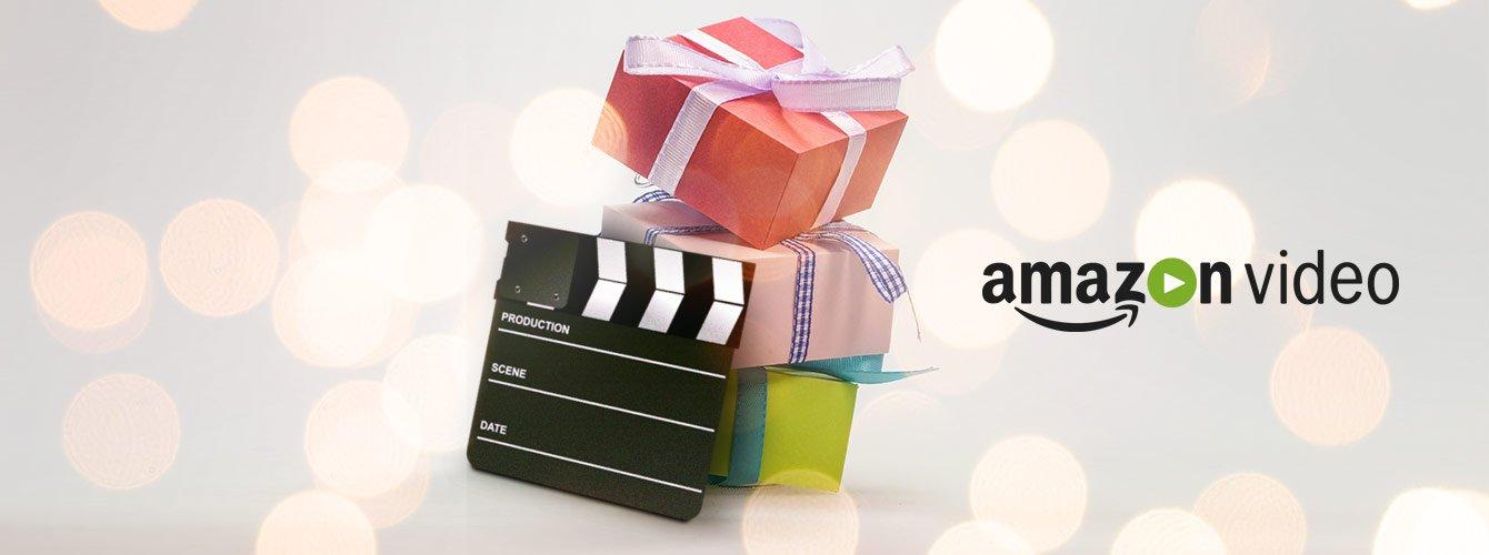 Beste Unterhaltung für die Feiertage bei Amazon Video