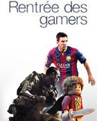 La rentrée des gamers
