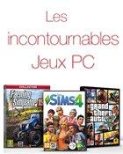 Jeux PC : les incontournables