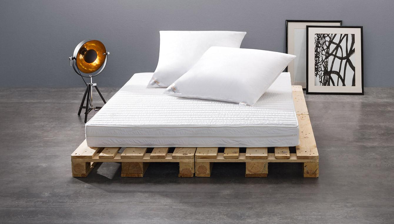 Nos meilleurs oreillers