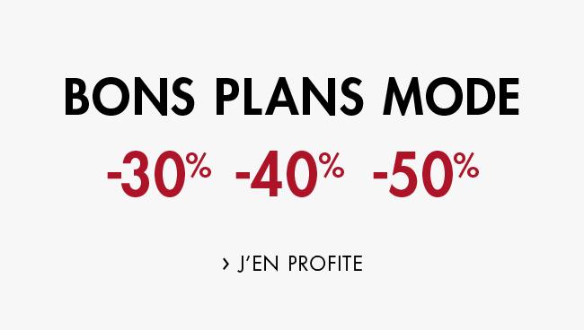 Bons Plans Mode