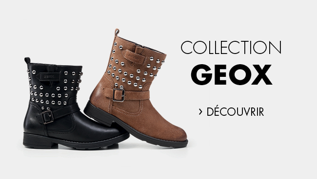 Collection Geox