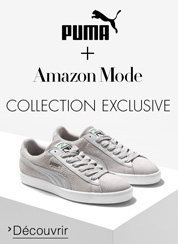 Collection exclusive Puma