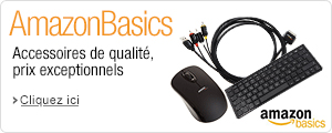 Boutique AmazonBasics
