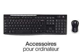 Boutique Accessoires ordinateurs