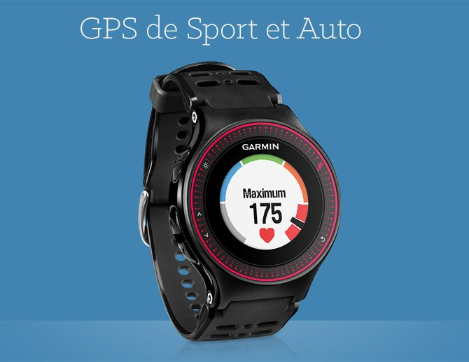 GPS & Auto
