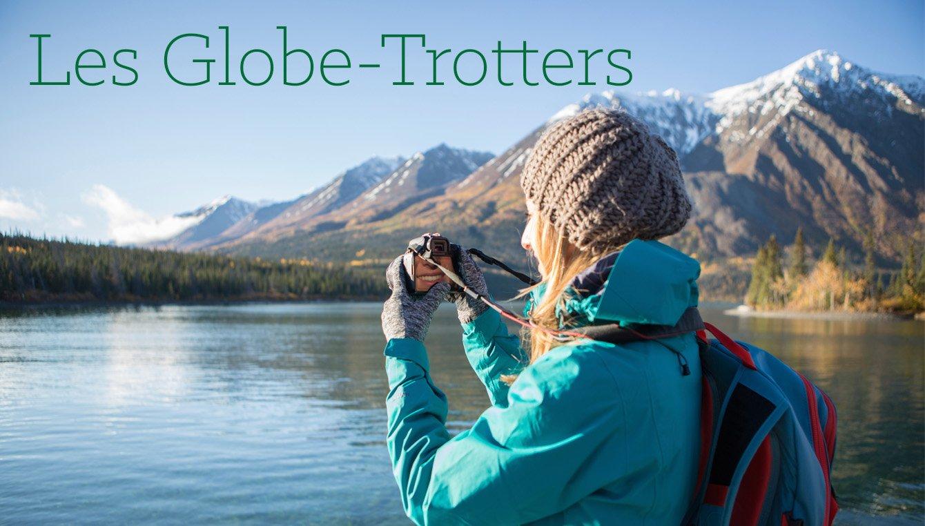 Les Globe-Trotters