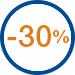 -30% Belle écriture