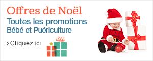 Promotions Bébé et Puériculture