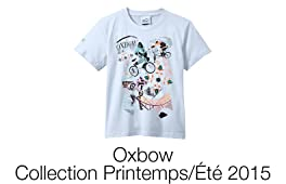 Nouvelle Collection Oxbow