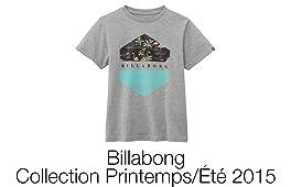 Nouvelle Collection Billabong