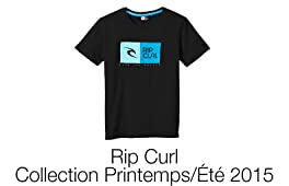 Nouvelle Collection Rip Curl