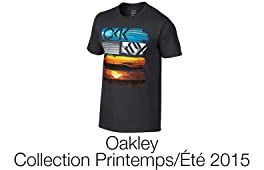 Nouvelle Collection Oakley