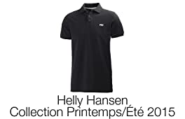Nouvelle Collection Helly Hansen
