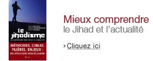 Livres pour mieux comprendre le Jihad