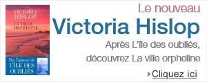 La ville orpheline, le nouveau Victoria Hislop