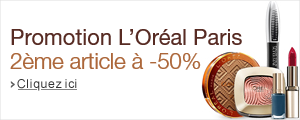 Promotion L'Or�al Paris