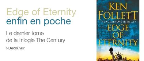 The Century tome 3 enfin en poche