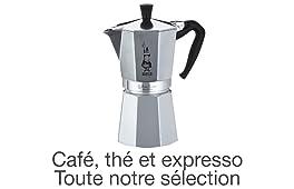 Café, Thé et Expresso sur amazon.Fr