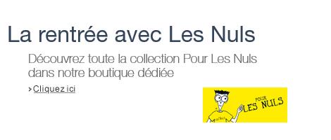 Boutique Pour Les Nuls