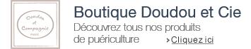 Boutique Doudou et Compagnie