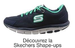 Skechers gamme Shape-upssur amazon.Fr