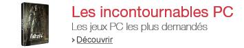 Les incontournables PC