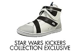 Chaussures starwars kickers