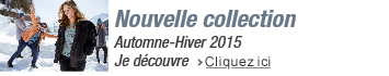 ouvelle collection AH15