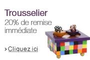 Promotion Trousselier
