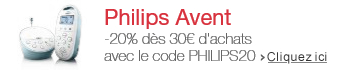 Promotion Philips Avent