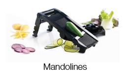 Mandolines
