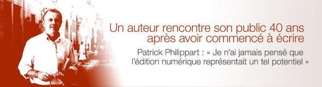 Patrick Philippart